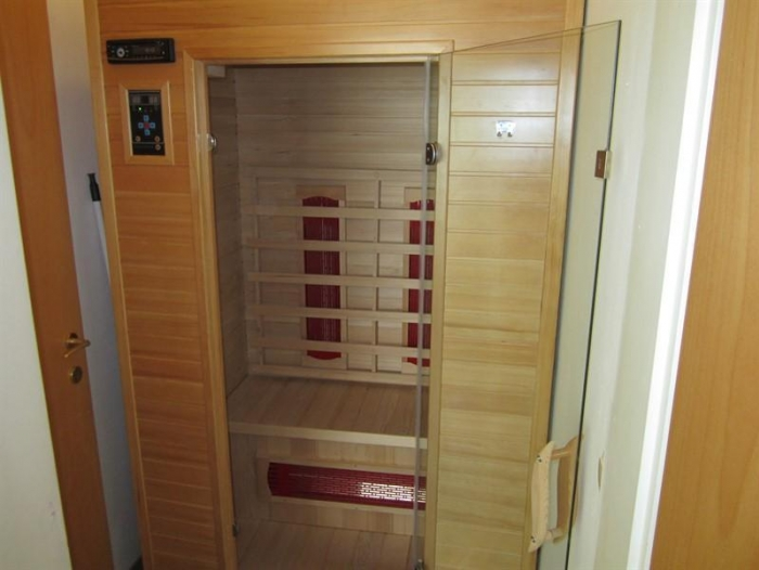 Sonnenalp Mountainview 4* mountainview sauna2